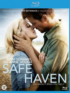 Safe Haven - Blu-Ray