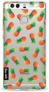 Softcover Huawei P9 - Pineapple Paradise