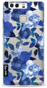 Softcover Huawei P9 - Royal Flowers