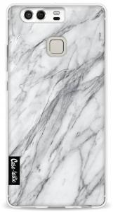 Casetastic Softcover Huawei P9 Marble Contrast