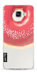 Casetastic Softcover Samsung Galaxy A5 2016 The Big Donut