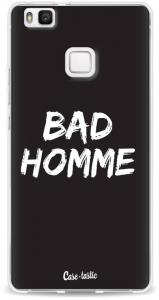 Casetastic Softcover Huawei P9 Lite Bad Homme