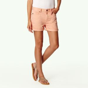 O 5 Pocket Short Roze Korte Broek / Bermuda Shorts