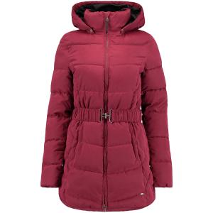 O Outdoorjas Control Padded - Current Red S