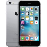 Forza Refurbished Apple IPhone 6S 64GB Zwart 3 Stars S012C6S64ZW