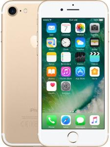 Apple IPhone 7 32GB Gold - A Grade