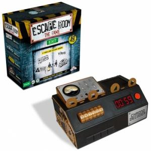 Escape Room The Game Multi (8719538034228)