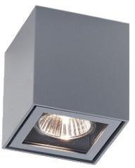 Delta Light Boxy + Plafondlamp Wit