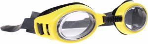 Yello Neon Goggles Zwembril Junior Geel