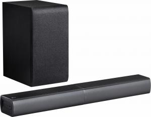 Soundbar LG SJ7 4.1 4K Bluetooth HDMI X 2 Dolby Digital 320W Zwa (8806084298294)