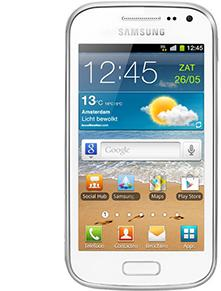 Samsung Galaxy Ace 2 Wit Refurbished