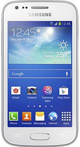Samsung Galaxy Ace 3 Wit Refurbished