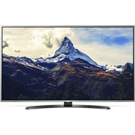 LG 49 Inch Ultra HD TV 49UH668V
