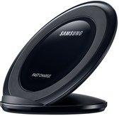 Samsung Wireless Fast Charging Stand - Zwart