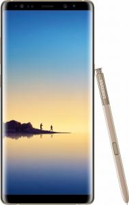 Samsung Galaxy Note8 N950F Maple Gold
