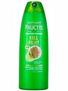 Garnier Fructis Shampoo - Fall Fight 200ml