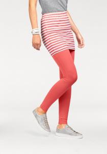 NU 15% KORTING: FLASHLIGHTS Jerseyrok Set Met Legging