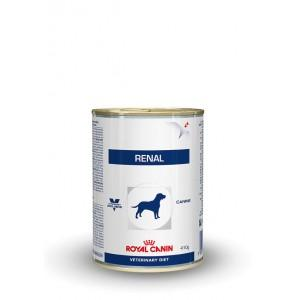Royal Canin Veterinary Diet Renal Blik Hondenvoer 1 Tray 12 Blik