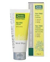 Tea Tree EHBO Creme (9312146009627)