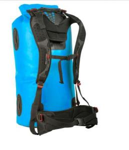 Sea To Summit Hydraulic Dry Bag - Blauw