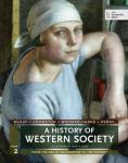 A History Of Western Society: Volume 2