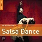SALSA DANCE. THE ROUGH GUIDE 2 ED. .. DANCE: JOE ARROYO/ALEX TOR