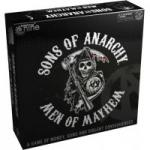 Sons Of Anarchy - Men Mayhem