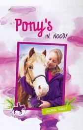 Pony In Nood (9789033634505)