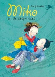 Miko En De Zeeprinses (9789044816822)