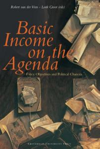 Basic Income On The Agenda