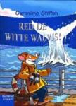 Red De Witte Walvis. Stilton Geronimo Hardcover