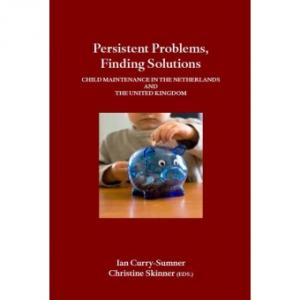 Persistent Problems Finding Solutions (9789058504845)