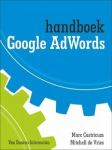 Handboek Google Adwords