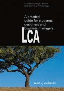 A Practical Guide To LCA For Students Designers And Business Man