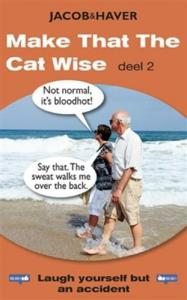 Make That The Cat Wise 2