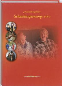 Gehandicaptenzorg SAW 4 (9789085241430)