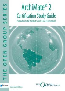 ArchiMate 2 - Certification Study Guide