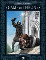 A Game Of Thrones / 11