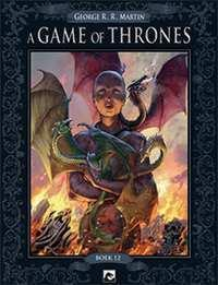 A Game Of Thrones: Boek 12. GAME OF THRONES Abraham Daniel Paper
