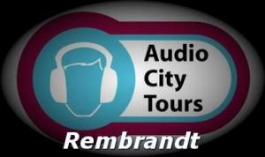 Audio City Tours Rembrandt NL