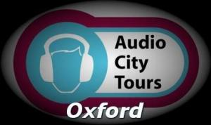 Audio City Tours Oxford