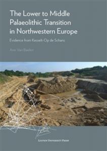The Lower To Middle Palaeolithic Transition In Northwestern Euro