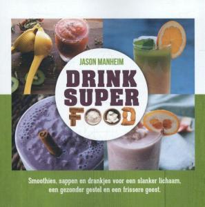 Drink Superfood